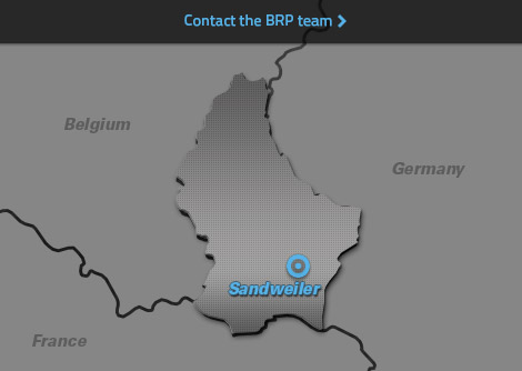 Team BR-Performance Luxembourg