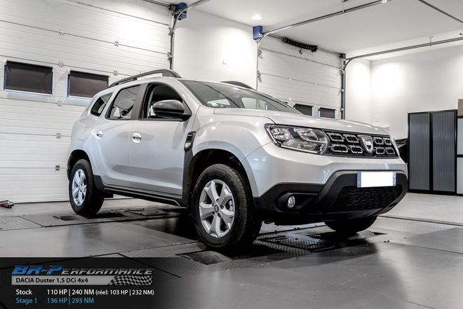 dacia duster 1 5 dci stufe 1 br performance luxembourg. Black Bedroom Furniture Sets. Home Design Ideas
