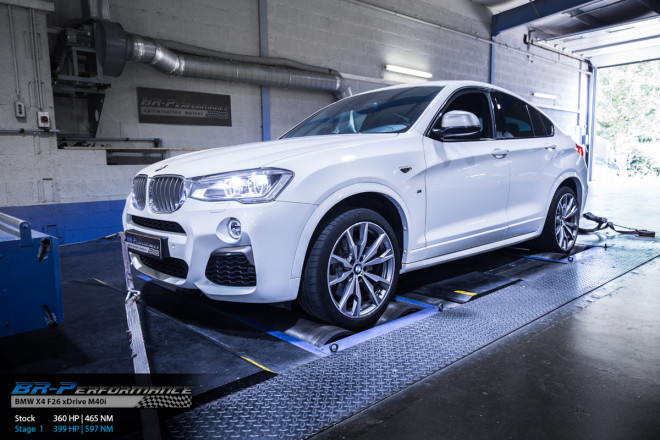 bmw x4 f26 xdrive m40i stage 1 br performance luxembourg. Black Bedroom Furniture Sets. Home Design Ideas