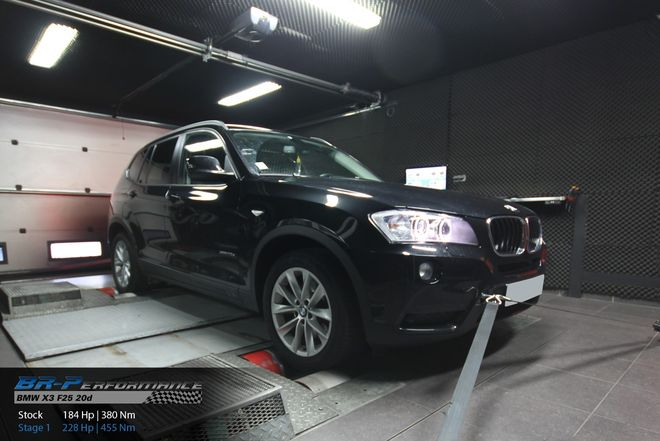 bmw x3 f25 xdrive 20d stage 1 br performance luxembourg. Black Bedroom Furniture Sets. Home Design Ideas