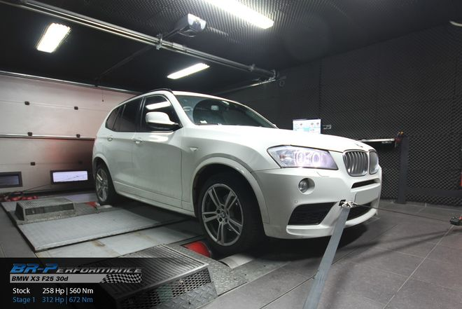 bmw x3 f25 xdrive 30d stufe 1 br performance luxembourg. Black Bedroom Furniture Sets. Home Design Ideas
